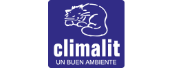 Climalit cristales logo