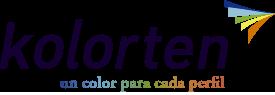 Kolorten - perfilería de colores