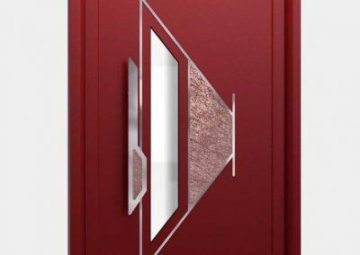 puerta-natura-mat-red