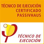 Técnico certificado PASSIVHAUS