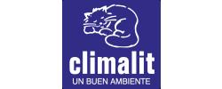 Climalit logo